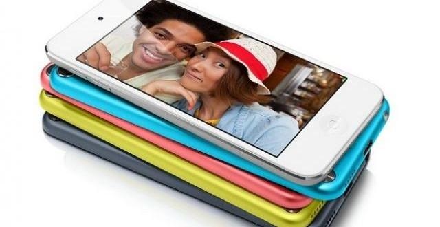 iPhone 5S'e Ait Yeni Görüntüler Sızdı