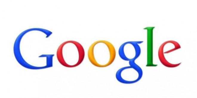 Google Logosunun Sırrı Çözüldü
