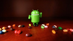 Android 4-3 versiyonu