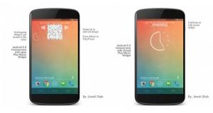 Android 5 ekran goruntusu 2