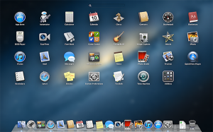 Mac OS güncellemesi