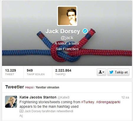 jack dorsey gezi parki tweet