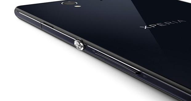 Sony Xperia i1 Yolda