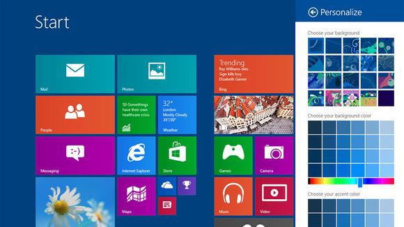 Windows 8.1 Hakkında Her Şey
