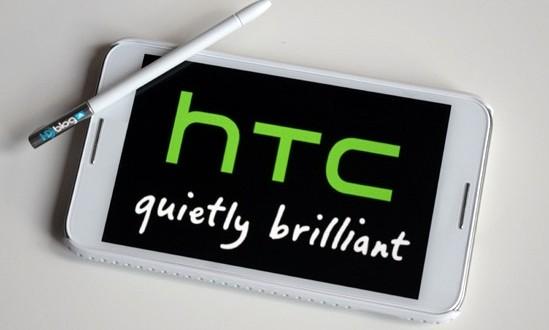 HTC, One Max ve Zara Kod Adlı Yeni Akıllı Telefonlar Tanıtabilir