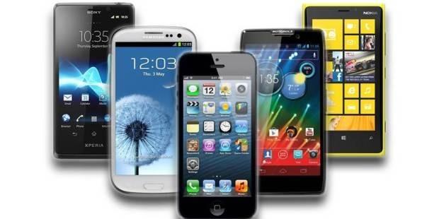 Akıllı Telefonlardan Hangisini Seçmeli?