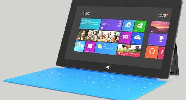 Microsoft Surface RT Tablet Fiyatını Düşürdü