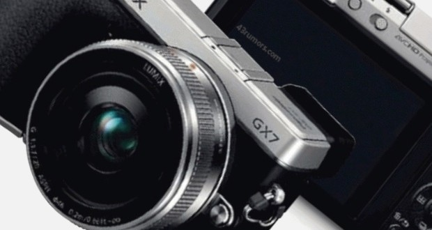 Panasonic Lumix GX7 Özellikleri