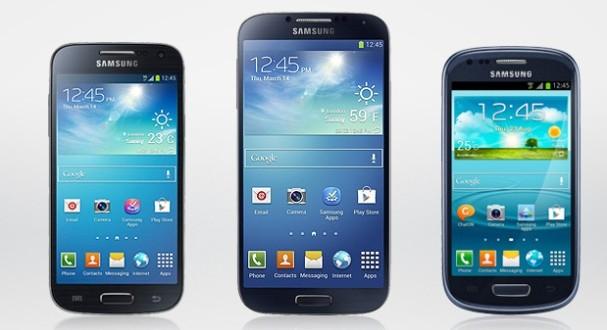 Galaxy S4 Mini Nihayet Türkiye'de