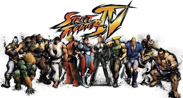 Street Fighter 5 Hakkında Herşey