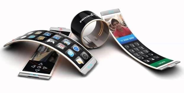 Samsung Galaxy S5 Yolda mı?