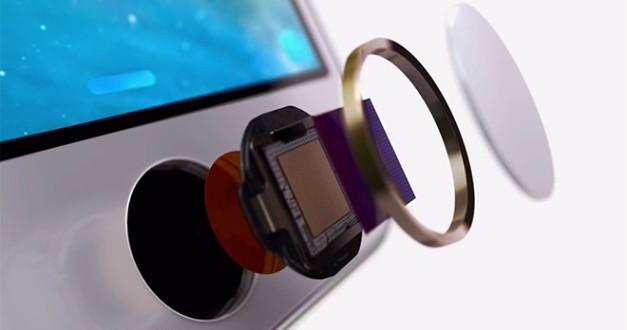 iPhone 5S Parmak İzi Touch ID Kırıldı (Video)