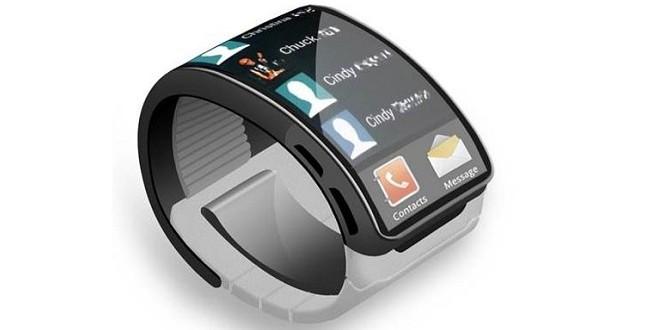 Samsung Akıllı Saat Galaxy Gear Özellikleri
