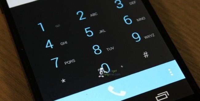 Android 4.4 İnternete Sızdı (Resimli)