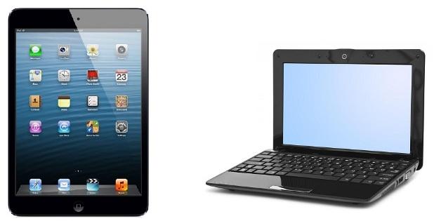 Tablet Mi Almalıyım Laptop Mu?