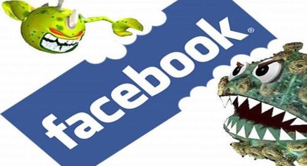 Facebook Yetenek Sizsiniz Virüsünden Kurtulma