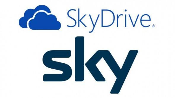 İngiltere'den SkyDrive Yasağı