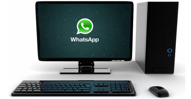 Bilgisayardan WhatsApp Nasıl Kullanılır?
