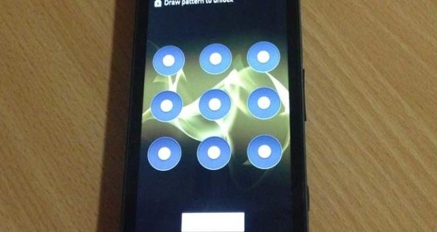 Unutulan Android Ekran Kilidini Açma