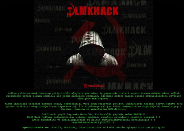 hurkul org hacklendi