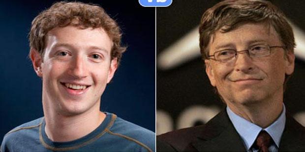 Microsoft ve Facebook Geniş Bant İnternete Destek Verdi