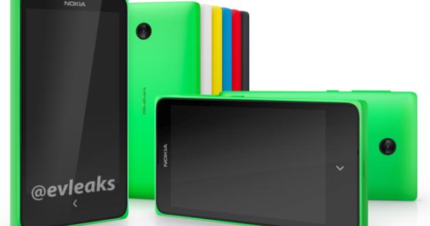 Nokia Normandiya Sızdırıldı