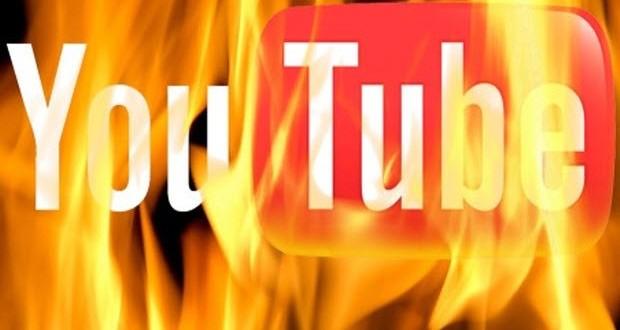 Youtube 2013'ün En'lerini Açıkladı