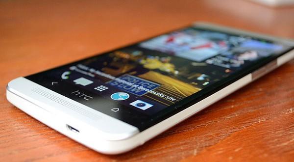 Kale Gibi Sağlam HTC One+