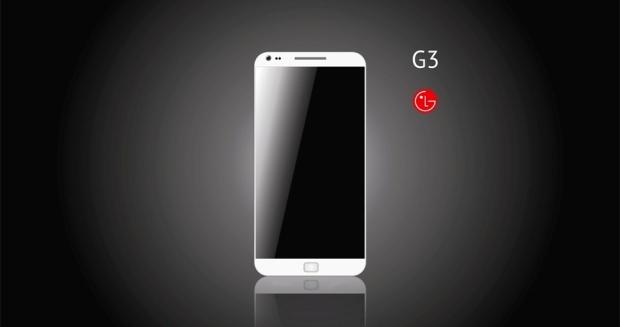 LG G3 Böyle mi Olacak?