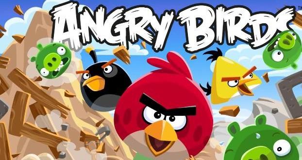 Angry Birds Oyunundaki Tehlike