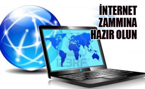 Internet Zamları Kapıda