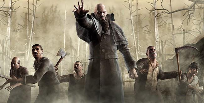 Resident Evil PC Kullanıcıları İçin Geliyor