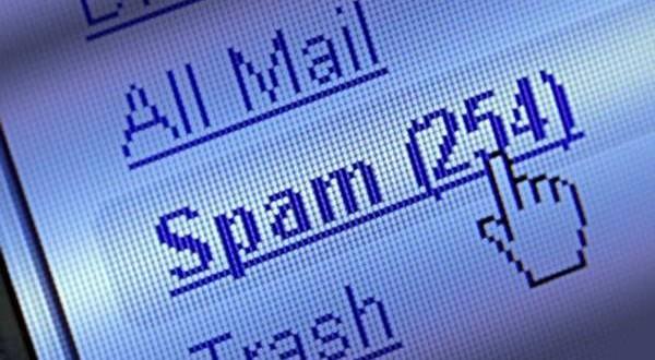 2013 Spam Raporu Sonuçları