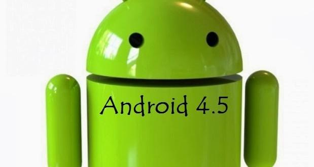 64 Bit Destekli Android 4.5 Ne Zaman Gelecek?