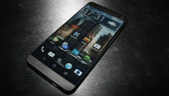 HTC M8 Htc one 2 modeli
