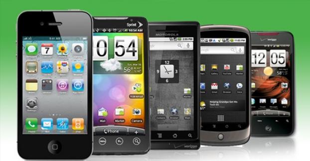 Akıllı Telefon Alacaklar Acele Etmeyin!!!