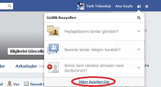 facebook etiket 1