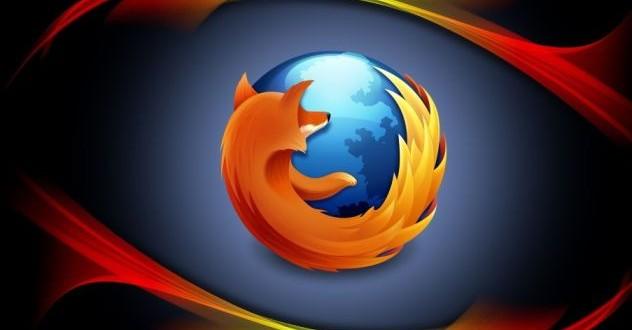Windows 8 İçin Firefox Geldi