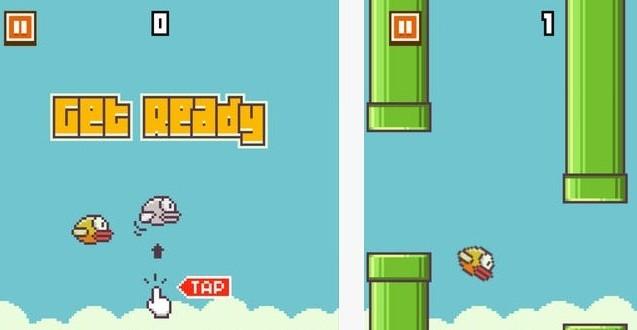 Flappy Bird Artık Olmayacak