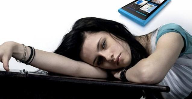 Akıllı Telefon Bağımlılığınızı Ölçün