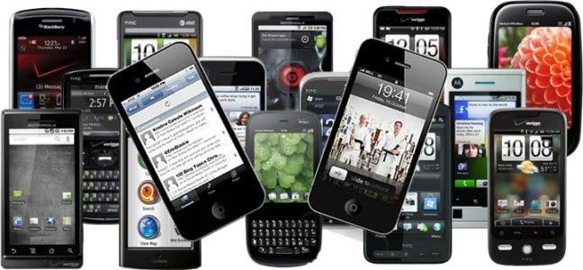 Telefon Kılıfı Alana Akıllı Telefon Bedava