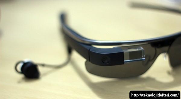 Google Glass'ın kurulduğu günden bu yana İki Yıl İçindeki Evrimi [Resim]
