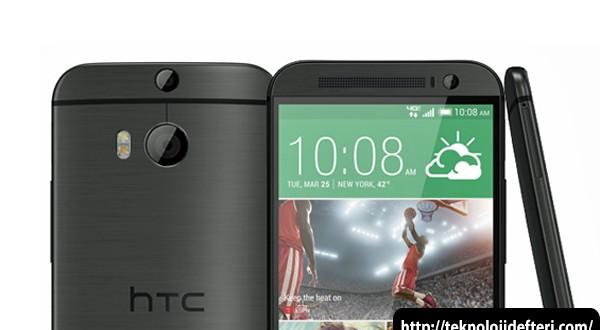 Henüz Çıkmayan HTC One 2 ile; iPhone 5s, Galaxy S4 ve Diğerlerini Karşılaştırdık
