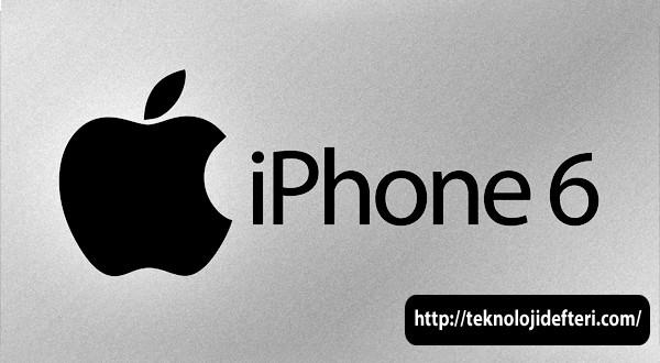 iPhone 6 Tahminlerinde sona mı gelindi?