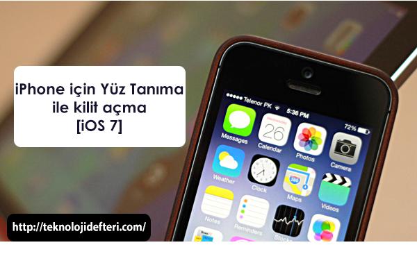 iphone-yuz-tanima