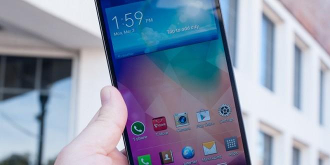 LG G Pro 2 ön inceleme – daha büyük, daha iyi