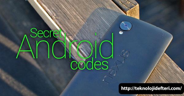 gizli-kodlar-android