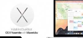 OS X Yosemite ile Mavericks Bir Arada Olabilir mi?