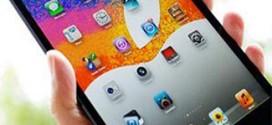 iPad Mini 4 Objektiflere Yakalandı!