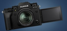 Merakla Beklenen Fujifilm X-T4 Fotoğraf Makinesi Duyuruldu
